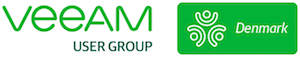 Veeam User Group Danmark
